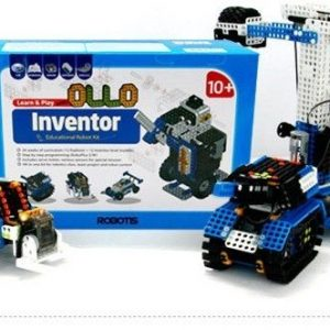 ערכת שדרוג – OLLO Inventor Expansion