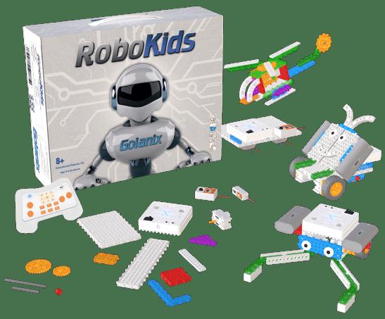 ערכת רובוטיקה