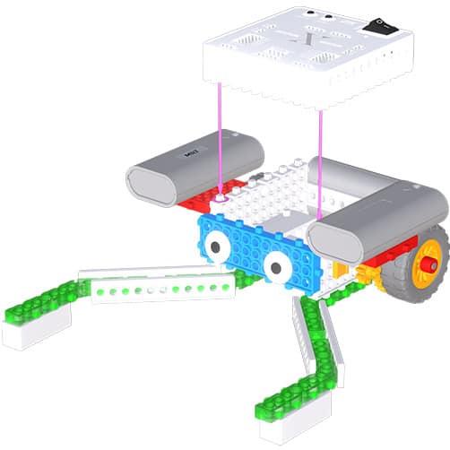 רובוט לילדים